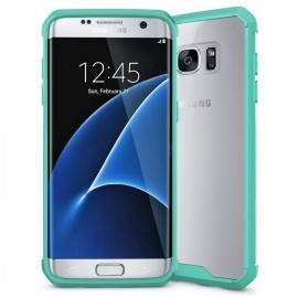 OEM Shockproof TPU Case Anti-Fall Samsung Galaxy S8 Plus - Mint