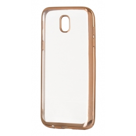 OEM SENSO ULTIMATE SIDE COLOUR SAMSUNG J3 2017  gold