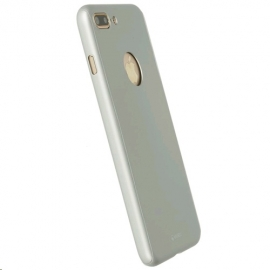 KRUSELL ARVIKA 360 COVER IPHONE 7 PLUS - Silver