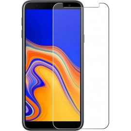 OEM Tempered Glass 9H(0.33MM) Samsung Galaxy J4 Plus 2018