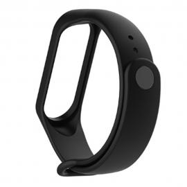 Xiaomi Mi Band 3/4/5 Strap - Black