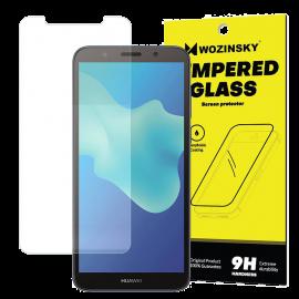 Wozinsky Tempered Glass 9H Huawei Y5 2018