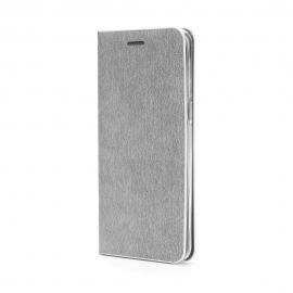 OEM Luna Book Samsung Galaxy Note 9 - Silver