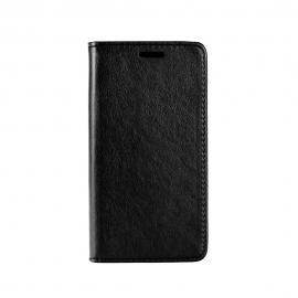 OEM Magnet Book case Samsung J6 Plus 2018 - Black