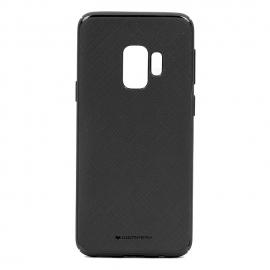 Mercury Style Lux Samsung Galaxy S9 - Black