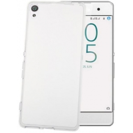 Celly Gelskin Sony Xperia XA Ultra - Transparent (GELSKIN638)