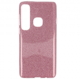 OEM Forcell Shining Case Samsung Galaxy A9 2018 - Pink