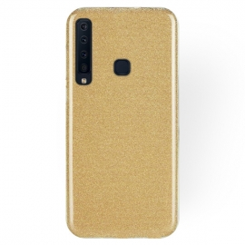 OEM Forcell Shining Case Samsung Galaxy A9 2018 - Gold