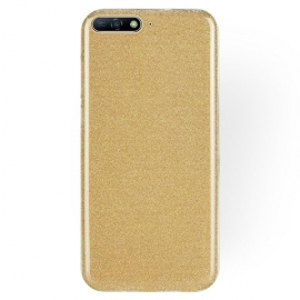 OEM Forcell Shining Case Huawei Y6 2018 - Gold