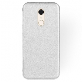 OEM Forcell Shining Case Xiaomi RedMi 5 Plus - Silver