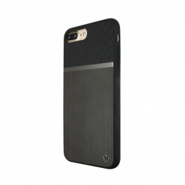 Uunique Back Case iPhone 7/8 Plus - Speedway Shell