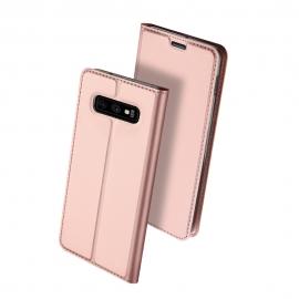 Dux Ducis Skin Pro Bookcase Samsung Galaxy S10E - Rose Gold