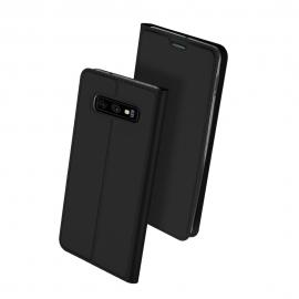 Dux Ducis Skin Pro Bookcase Samsung Galaxy S10E - Black