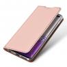 Dux Ducis Skin Pro Bookcase Samsung Galaxy S10 Plus - Rose Gold