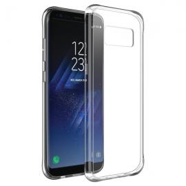 OEM Back Case Ultra Slim 0,3mm SAM Galaxy S8 Plus - transparent
