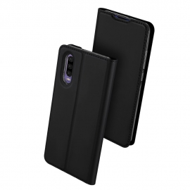 DuxDucis SkinPro Huawei P30 - Black