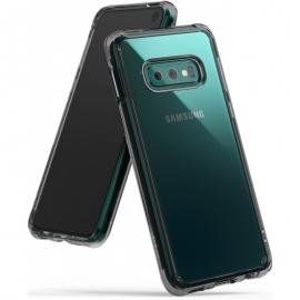 Ringke Fusion Samsung Galaxy S10E - Smoke Black