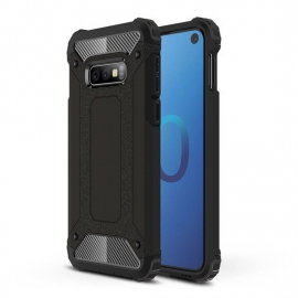 OEM Forcell Armor Case Samsung Galaxy S10E - Black