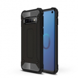 OEM Forcell Armor Case Samsung Galaxy S10 - Black