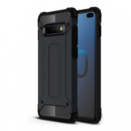 OEM Forcell Armor Case Samsung Galaxy S10 Plus - Black