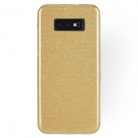 OEM Forcell Shining Case Samsung Galaxy S10E - Gold