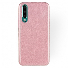 OEM Forcell Shining Case Huawei P30 - Pink