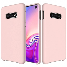 OEM Forcell Silicone Case Samsung Galaxy S10E - Pink