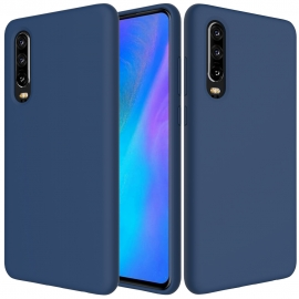 OEM Forcell Silicone Case Huawei P30 - Blue