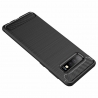 OEM Forcell Carbon Case Samsung Galaxy S10 Plus - Black