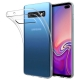 OEM Back Case Ultra Slim 0,5mm Samsung Galaxy S10 Plus - Clear