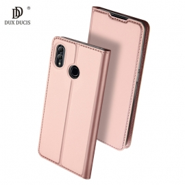 DuxDucis SkinPro Huawei P Smart 2019 - Rose Gold