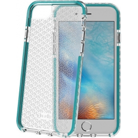 Celly Hexagon Case Apple iPhone 7/8 - Mint (HEXAGON800)