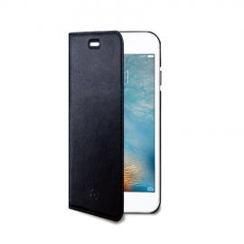 Celly Air iPhone 7/8 Plus - Black (AIR801BK)