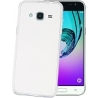 Celly Case Gelskin Samsung Galaxy J3 2016 - Transparent