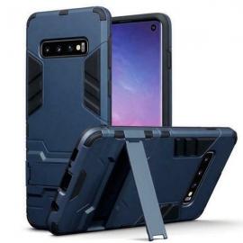 Terrapin Dual Layer Samsung Galaxy S10 - Blue (131-002-141)