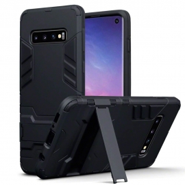 Terrapin Dual Layer Samsung Galaxy S10 - Black (131-002-140)