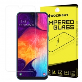 Wozinsky Tempered Glass 9H Samsung Galaxy A30/A50
