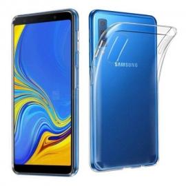 OEM Ultra Slim 0.5mm Case Samsung Galaxy A50 - Transparent