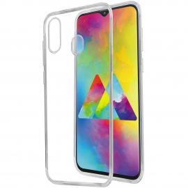 OEM Ultra Slim 0.5mm Case Samsung Galaxy A30 - Transparent