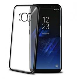 Celly Cover Case Laser Black Samsung S8 (LASER690SV)