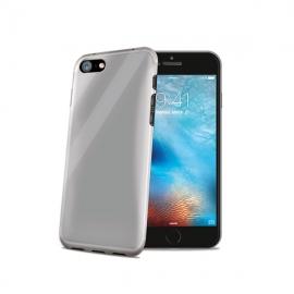 Celly Gelskin iPhone 7/8 - Transparent (GELSKIN800)