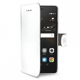 Celly Wally P9 Lite - WHITE (WALLY564WH)