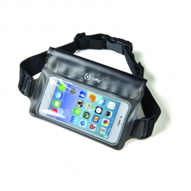 "Celly Splash Belt 5.7"" - BLACK (SPLASHBELTBK)"