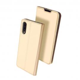 DuxDucis SkinPro Samsung Galaxy A50 - Gold
