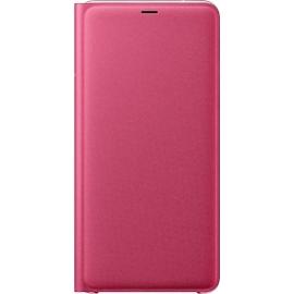 Samsung Flip Wallet Galaxy A9 2018 - Pink (EF-WA920PPEGWW)