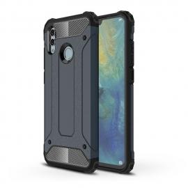 OEM Hybrid Armor Case Tough Rugged Huawei P Smart 2019 - Blue