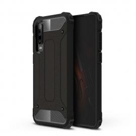 OEM Hybrid Armor Case Tough Rugged Huawei P30 - Black