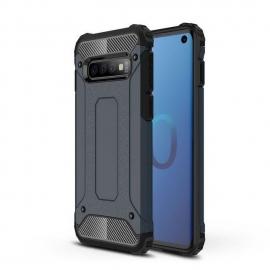 OEM Hybrid Armor Case Samsung Galaxy S10 - Blue