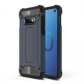 OEM Hybrid Armor Case Samsung Galaxy S10e - Blue