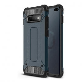 OEM Hybrid Armor Case Samsung Galaxy S10 Plus - Blue